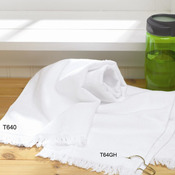 Fringed Hand Towel