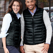 Women's Packable Down Vest