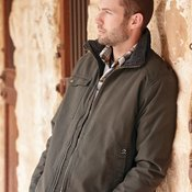 Canyon Cloth Canvas Endeavor Jacket